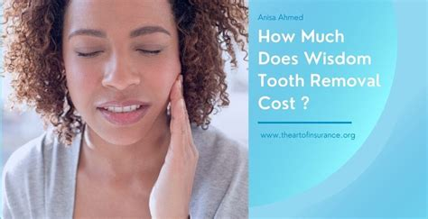 How will insurance coverage and plans help my family pay for such an expensive treatment? How Much Does It Cost To Get A Wisdom Tooth Pulled Without ...