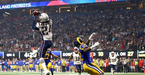 super bowl  final score vaunted rams offense flops spectacularly    loss  patriots