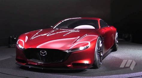 mazda rx  price release date performance rotary