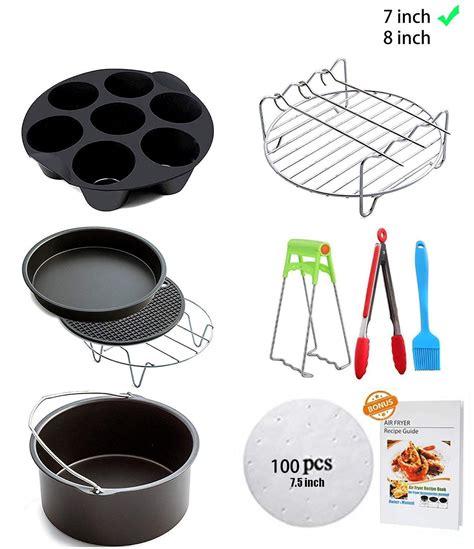 accessories fryer air airfryer philips xl healthy piece amazon