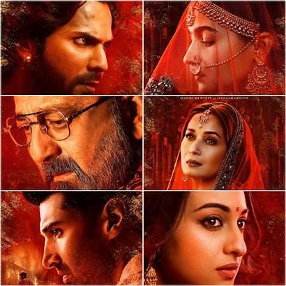 Kalank Cast Alia Bhatt Dhawan Varun Zafar