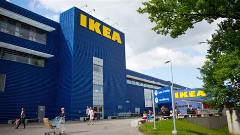 Наш рейтинг самые большие и самые маленькие магазины ИКЕА
