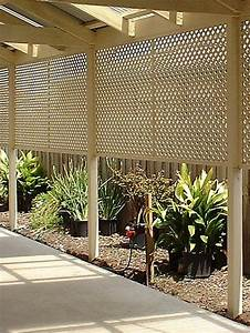 The 25+ best Outdoor privacy screens ideas on Pinterest