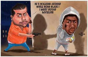 White Jury Found Trayvon Martin Guilty of Aggravated ...