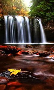 Download Free Android Wallpaper 3D Waterfall - 2250 ...