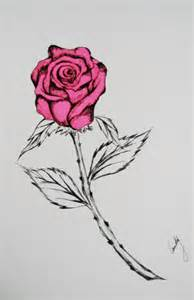 roses bouquet drawing by andy023 on deviantart
