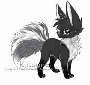 Kitsune Custom Female Results by EmmolineAdopts on DeviantArt