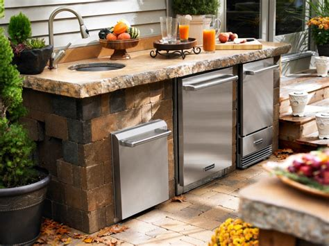 designs for outdoor kitchens outdoor kitchen ideas diy 6677