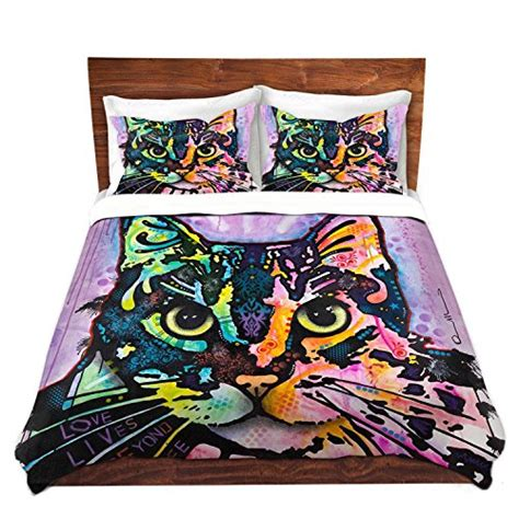 Hello Kitty Bed Set Twin by Adorable Cat Print Comforters And Bedding Sets For Cat Lovers