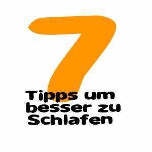 Besser Schlafen Tipps : jetzt besser schlafen 7 tipps f r einen besseren schlaf die funktionieren ~ Eleganceandgraceweddings.com Haus und Dekorationen