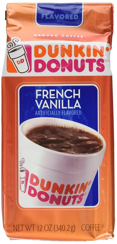 I know lots of people who carried. Amazon.com : Dunkin' Donuts Hazelnut Ground Coffee, 12 Ounce (Pack Of 2) : Grocery & Gourmet Food