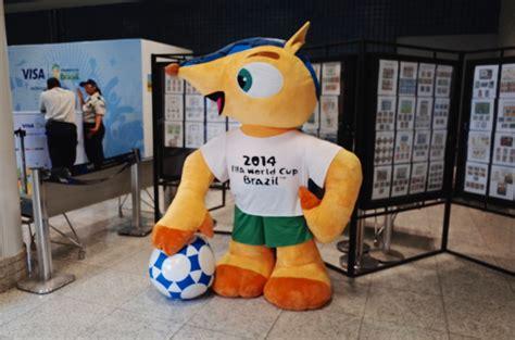 迷わないfifaワールドカップチケット引き換えガイド Ver 2014ブラジル  World Odyssey