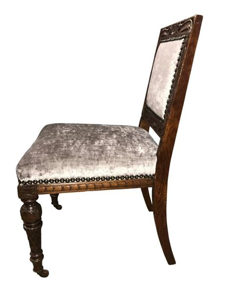 12 gillows 19th century dining chairs for sale at 1stdibs