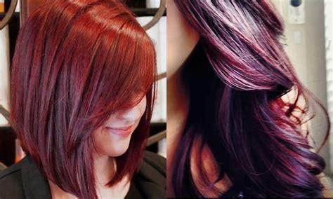 colore capelli rosso violino ganteng blog