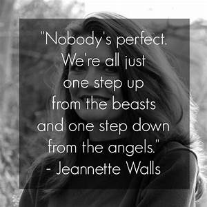 Wardrobe Oxygen... Jeannette Walls Quotes