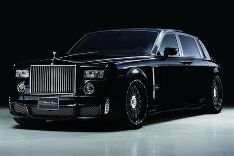 The New Rollsroyce Phantom Viii