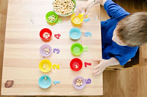 montessori education program infants toddlers and 201 | Preschool Image