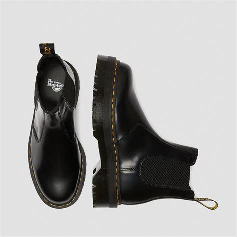 dr martens  quad black  czarne kopen voor  sneakerstudionl