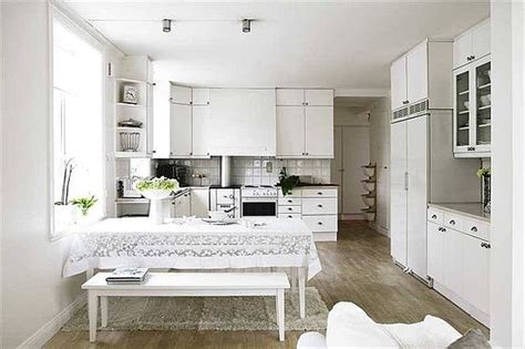 Love It Or Hate It? An All White Kitchen Home Depot Bethel Park Salus Health Beads Decoration Cms Homes Heritage Memorial Funeral Cherry Decorations For Sale Teaneck Nj Shabby Chic Decor