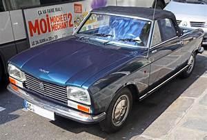 304 Peugeot Cabriolet : 1972 peugeot 304 photos informations articles ~ Gottalentnigeria.com Avis de Voitures