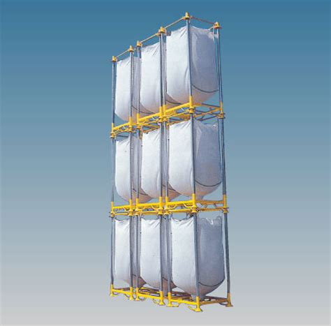 stainless steel containers manubag manubag structures for big bags