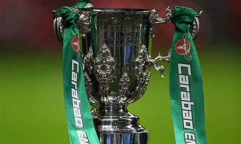 Carabao Cup Fourth Round draw: Liverpool could face ...