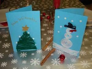 Weihnachtskarten Basteln Grundschule : roll woll weihnachtskarten ~ Orissabook.com Haus und Dekorationen