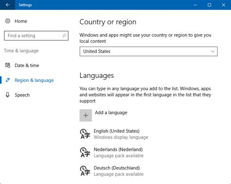 Office 365 Mail Language Settings by Add Additional Spell Check Languages To Outlook On The Web