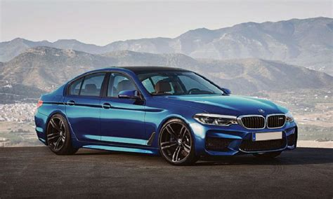 2019 Bmw M5 Specs Msrp For Sale Theworldreportukycom