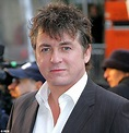 Shane Richie - Celebrity