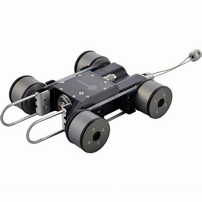 Magnetic Vt Underwater Fw Wheels Dekra Inspection