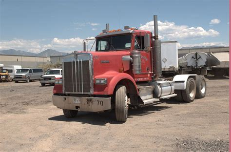 2001 kenworth for sale 2001 kenworth w900 for sale 10 used trucks from 7 300