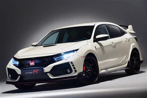 Modifikasi Honda Civic Type R by All New Honda Civic Type R Revealed At Geneva 2017