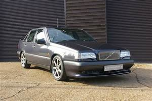Used Volvo 850 850 R Saloon Manual