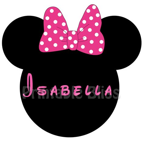 minnie mouse bow template minnie mouse bow template cyberuse