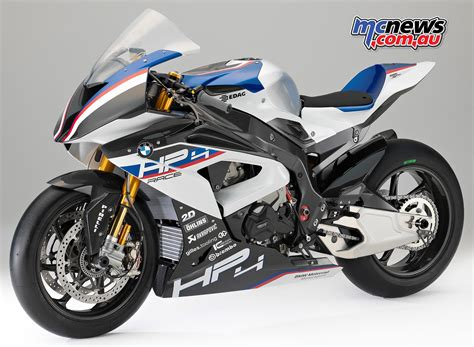 Bmw Hp4 Race Image by Bmw S 1000 Rr Next Level Introducing Hp4 Race Mcnews