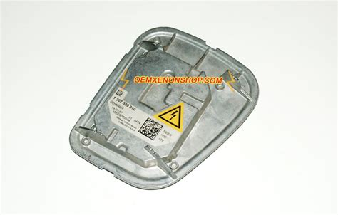 volvo s40 active bi xenon headlight problems ballast bulb
