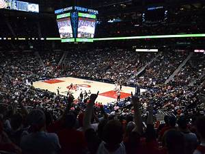 Philips Arena Overhaul Could Include The  U2018gulch U2019