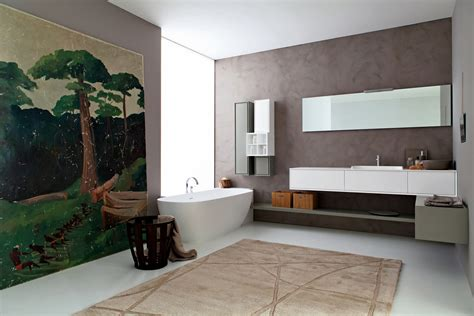 Modern Kitchen Bathroom Designs by Libera Modern Bathroom Design Snaidero Usa Living