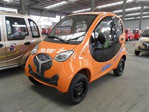 High Quality Cheaper Electric Car 2016   New Energy Small