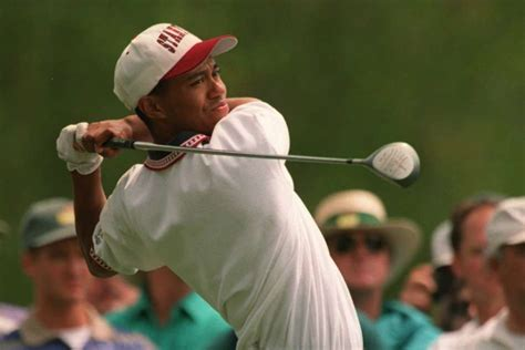 Tiger Woods Putting Lesson