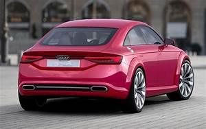 Audi Paris Est : paris lui vaut une grand messe l 39 automobile magazine ~ Medecine-chirurgie-esthetiques.com Avis de Voitures