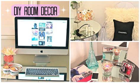 Diy Bedroom Ideas Diy Room Decor Affordable