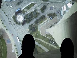 Nope pics for How many floors in the cn tower