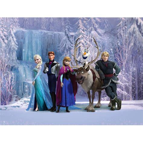 disney frozen wallpaper xxl great kidsbedrooms the