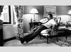 Book Review 'A Writer's People,' by V S Naipaul The