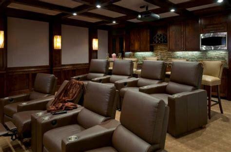 Media Room : Five Top Tips For A Cool Media Room