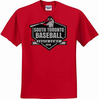 Shirts Baseball Shirt Camp Designs Sports