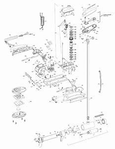 Minn Kota Riptide 80 Wiring Diagram