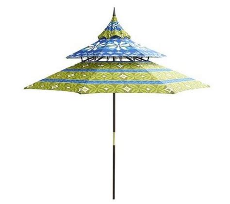 3 tier pagoda patio umbrella china and butler s pantry storage